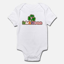 IrishRican Infant Bodysuit