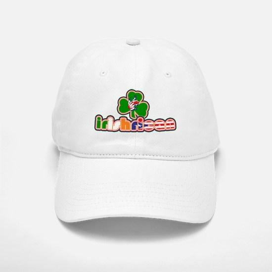 IrishRican Baseball Baseball Cap