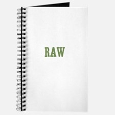 RAW Journal