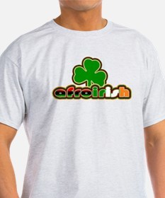 AfroIrish T-Shirt