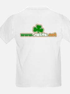 AfroIrish T-Shirt