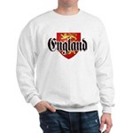 England Coat of Arms Sweatshirt