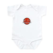 On The Rebound Infant Bodysuit