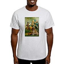 Spirit of '76 & Golden T-Shirt