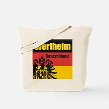 Wertheim Deutschland  Tote Bag