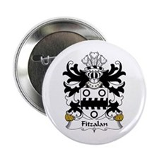 "Fitzalan (alias Viell) 2.25"" Button"