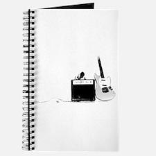 La Guitara Journal