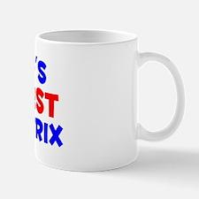 World's Greatest Domin.. (A) Mug