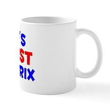World's Greatest Domin.. (A) Small Mug