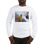 Creation (#2) & Golden Long Sleeve T-Shirt