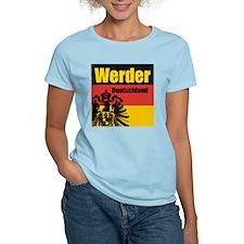 Werder Deutschland  T-Shirt