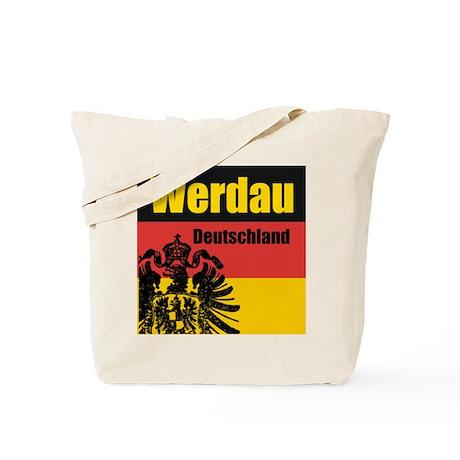 Werdau Deutschland Tote Bag