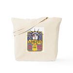 FBI New York District SSG Tote Bag