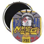 FBI New York District SSG Magnet