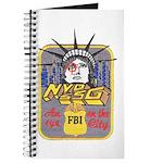 FBI New York District SSG Journal