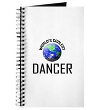 World's Coolest DANCER Journal