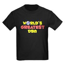 World's Greatest DBA (B) T
