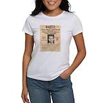 Lucky Luciano Women's T-Shirt