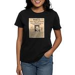 Lucky Luciano Women's Dark T-Shirt