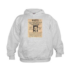 Lucky Luciano Kids Hoodie