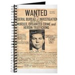 Lucky Luciano Journal