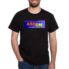 ASS-ON T-Shirt