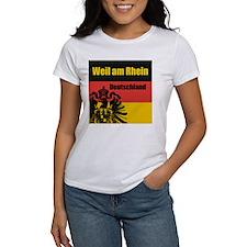 Weil am Rhein Deutschland Tee