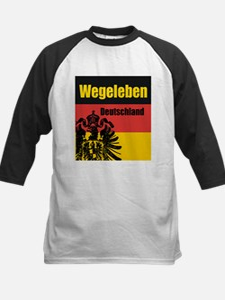 Wegeleben Deutschland  Tee
