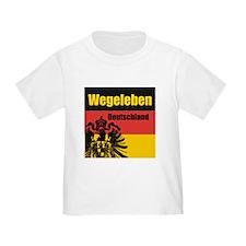 Wegeleben Deutschland  T