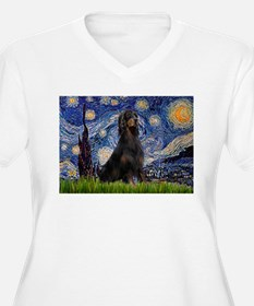 Starry Night & Gordon T-Shirt