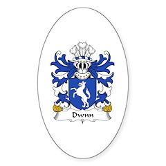 Dwnn (DON of Croesallgwn, Carmarthenshire) Decal