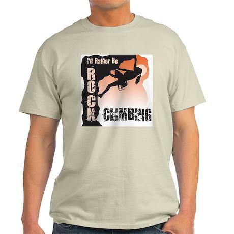 Women's Rock Climbing Light T-Shirt