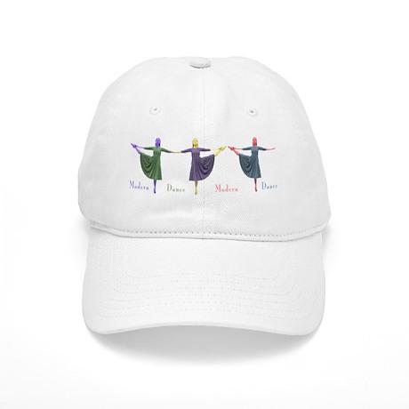 Modern Dance Cap