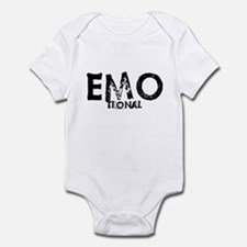 EMO EMOtional Infant Bodysuit