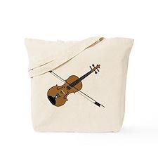 Fiddle or Violin? Tote Bag