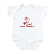 Cupid Archer Champion Infant Bodysuit