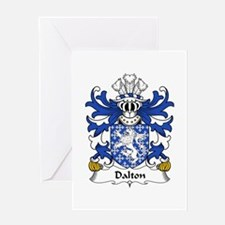 Dalton (Sir Richard of Althorp, through marriage)