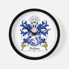 Dalton (Sir Richard of Althorp, through marriage)