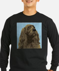Sussex Spaniel (Front only) T