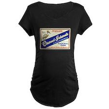 Channel Islands (Pelican) T-Shirt