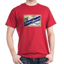 Theodore Roosevelt (Deer) T-Shirt