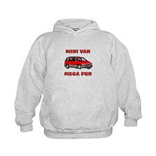 Mini Van Mega Fun Hoodie