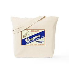 Congaree (Heron) Tote Bag
