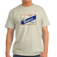 Congaree (Heron) T-Shirt