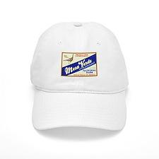 Mesa Verde (Wild Turkey) Baseball Cap