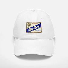 Big Bend (Javelina) Baseball Baseball Cap