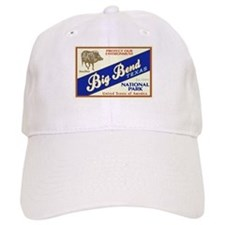 Big Bend (Javelina) Baseball Cap