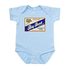 Big Bend (Javelina) Infant Bodysuit