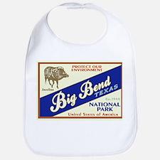Big Bend (Javelina) Bib