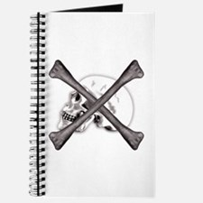 Skull and Crossbones Journal